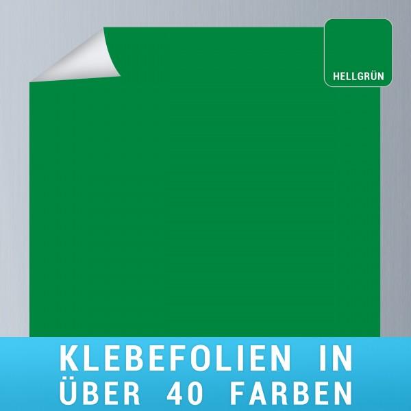 Klebefolie hellgrün