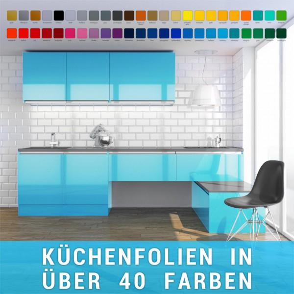 Küchenfolie 90x90cm