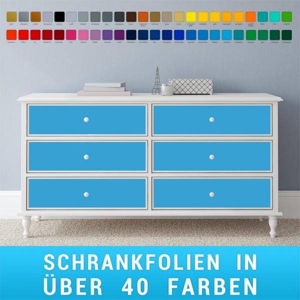 Schrankfolie 20x10cm